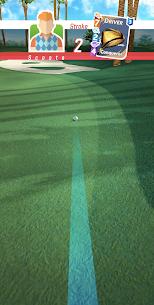 PGA Tour Golf Shootout Mod APK 2.4.2 (Unlimited Money, Gold) download 5