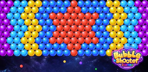 Bubble Shooter Journey  screenshots 5