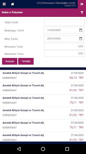 QNB eFinans Mobil 20200515 Screenshots 8