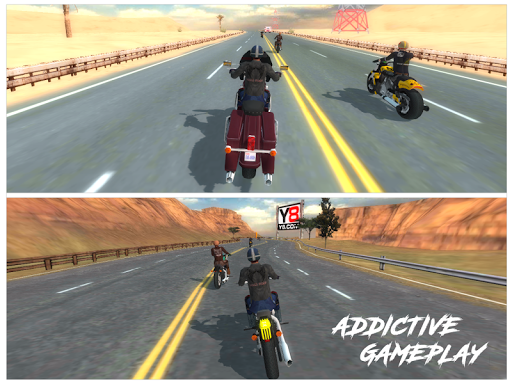 Bike Riders : Bike Racing Game  screenshots 14