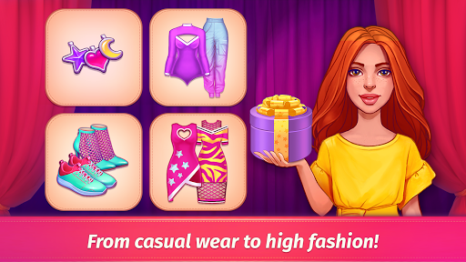 Dress up fever - Fashion show 0.31.70.3 screenshots 2