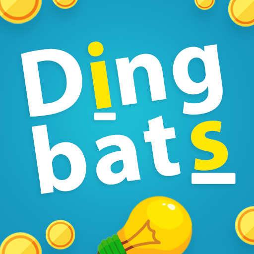 Dingbats - Word Games & Trivia