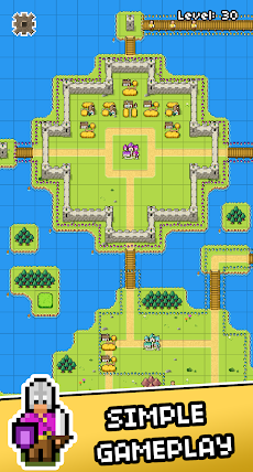 Island Empire - Turn based Strategyのおすすめ画像5