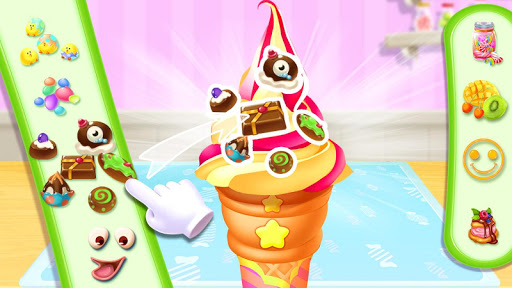 ud83cudf66ud83cudf66Ice Cream Master 2 - Popular Dessert Shop apkdebit screenshots 22