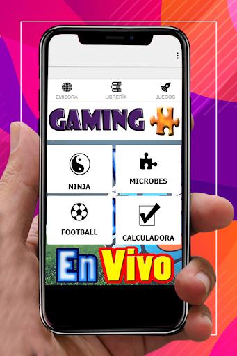 Foto do Free Live TV HD Live Soccer Online Guide