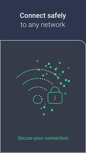 AVG Secure VPN u2013 Unlimited VPN & Proxy server screenshots 8