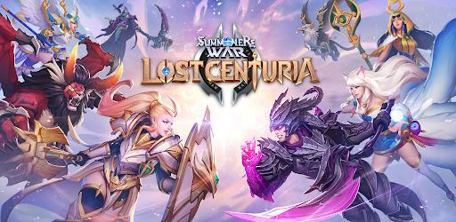 Summoners War: Lost Centuria .APK Preview 0