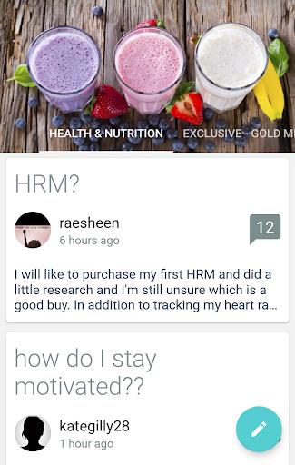 MyPlate Calorie Tracker 3.5.3(8) Screenshots 8