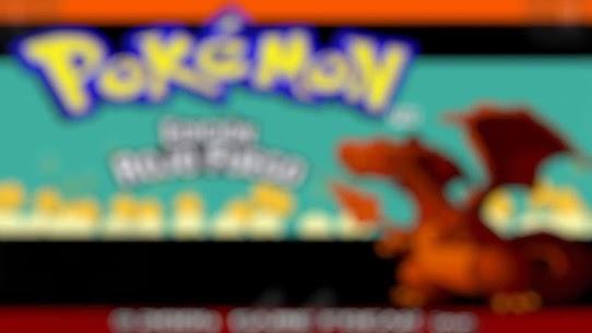 Baixar Pokémon Ruby GBA ROM – {Versão atualizada} 1