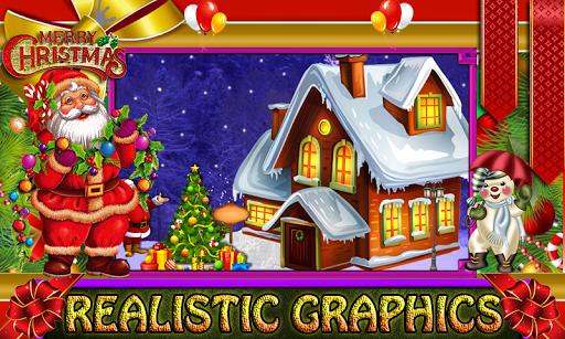 Free New Escape Game 052- New Christmas games 2020 v1.1.3 screenshots 7
