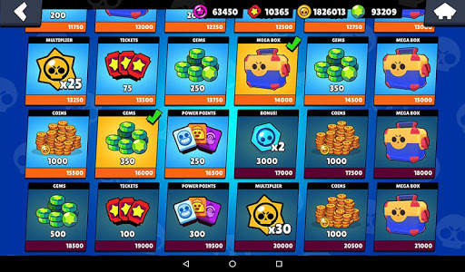 Box Simulator for Brawl Stars 2.0 Screenshots 23
