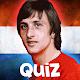 Nederlandse Voetbal Quiz - Eredivisie Trivia para PC Windows