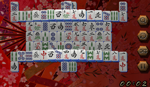 Mahjong Oriental  screenshots 18