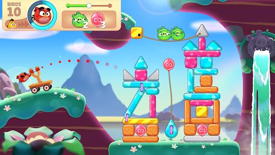 Angry Birds Journey MOD APK 1.9.0 5