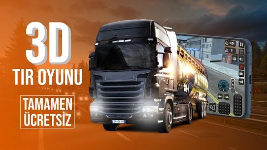 Truck Simulator Ultimate 1