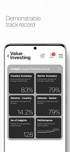 InvestorAi apktram screenshots 11