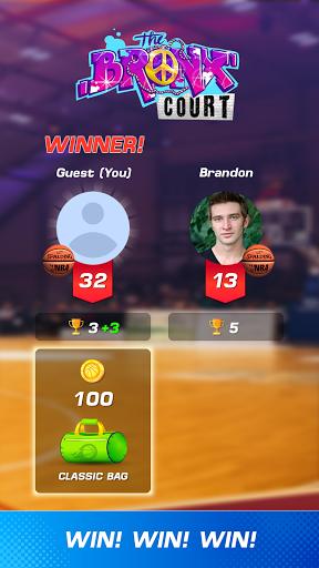 Basketball Clash: Slam Dunk Battle 2K'20 1.2.2 screenshots 12