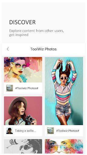 Toolwiz Photos - Pro Editor 11.05 Screenshots 8