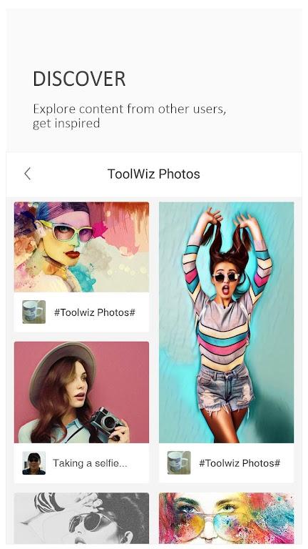 Toolwiz Photos - Pro Editor  poster 7