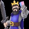 King of Prize - Ganar Dinero app apk icon