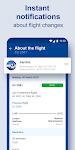 screenshot of Aeroflot – buy air tickets online
