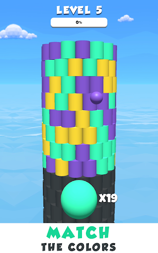 Tower Color 1.5 screenshots 9