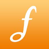 icono flowkey: Aprende piano