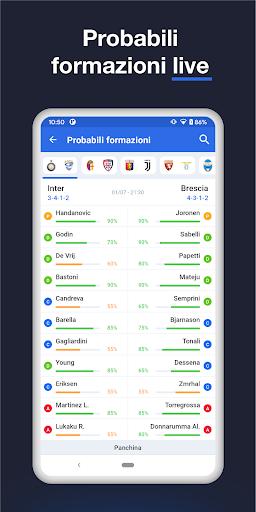 Fantacalcio u00ae Serie A TIM screenshots 3