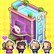 Merge Mall Town 2: Decorate Home,Classic Idle Game