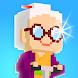 スーパーおばあちゃんズ - 面白いハマる無料アクションゲーム
