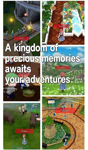 WorldNeverland - Elnea Kingdom apktram screenshots 5