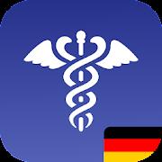 MAG Medical Abbreviations DE