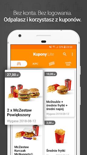 Kupony do Maka - Lite 2.4.6 Screenshots 1