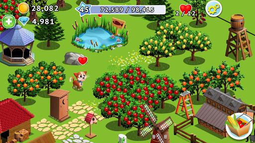 My New Farm  screenshots 11