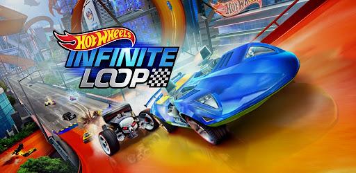 Hot Wheels Infinite Loop - Apps on Google Play