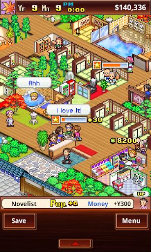 Hot Springs Story apkmr screenshots 6