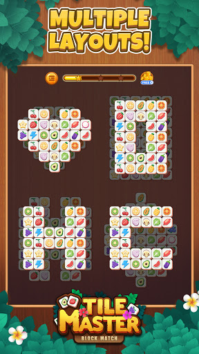 Tile Connect Master:Block Match Puzzle Game screenshots 7