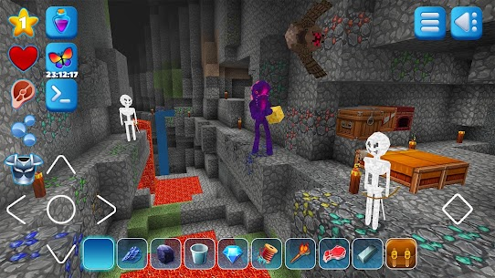 REALMCRAFT for PC Free Download on Windows and Mac (Latest Trick) 3