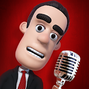 Comedy Night Live - The Voice Chat Game