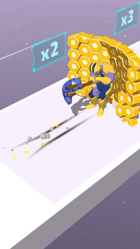 Mashup Hero screenshots 1