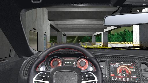 Challenger SRT Demon Drive Track apk 2.0 screenshots 2