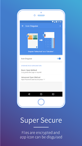 Gallery Vault - Hide Pictures And Videos 3.18.24 screenshots 6