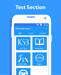 K53 South Africa  For Pc In 2020 – Windows 7, 8, 10 And Mac 1