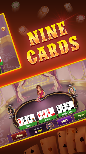 Card Club : Teen patti , CallBreak , Rummy , poker 2.14 screenshots 12