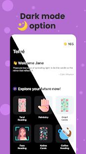 Telvu00e9 - Horoscope, Tarot, Astrology, Palmistry  Screenshots 8