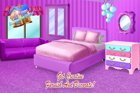 Princess House Decoration Game For Pc – Download And Install On Windows And Mac Os 2