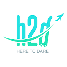 H2D- International Shopping and Shipping icon