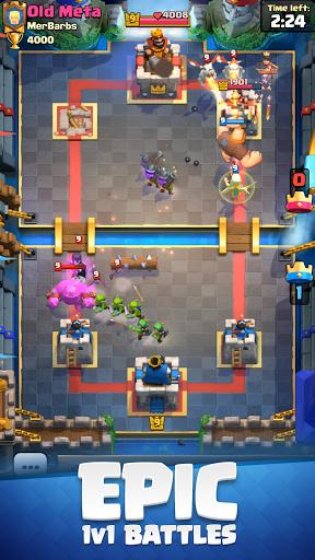 Clash Royale 3.5.0 screenshots 1