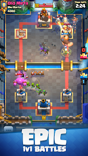 Clash royale apk Download for android 1