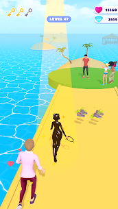 Makeover Run Mod Apk 0.13 (A Lot of Currency) 5
